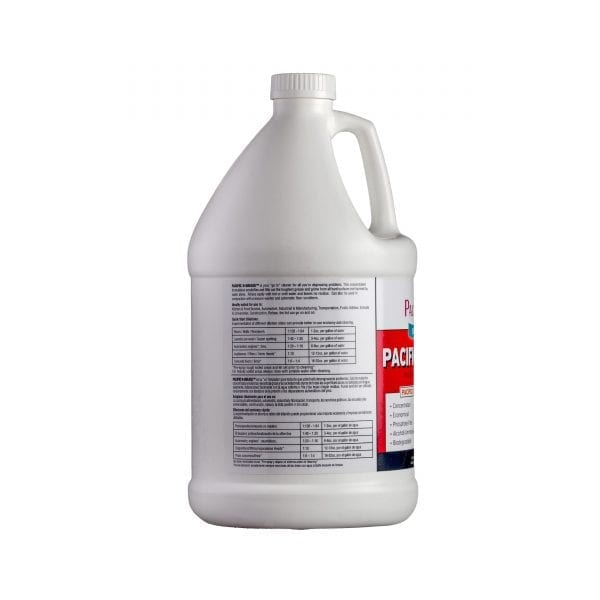Pacific D-Grease™ - Multi-Surface Cleaner and Degrease